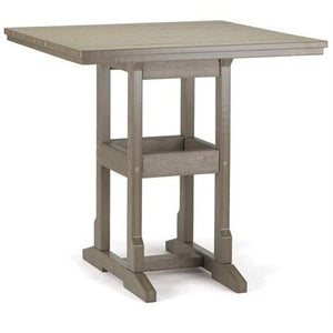 "36"" x 36"" Counter Table - Danny Vegh's - Outdoor Furniture - Breezesta - 1"
