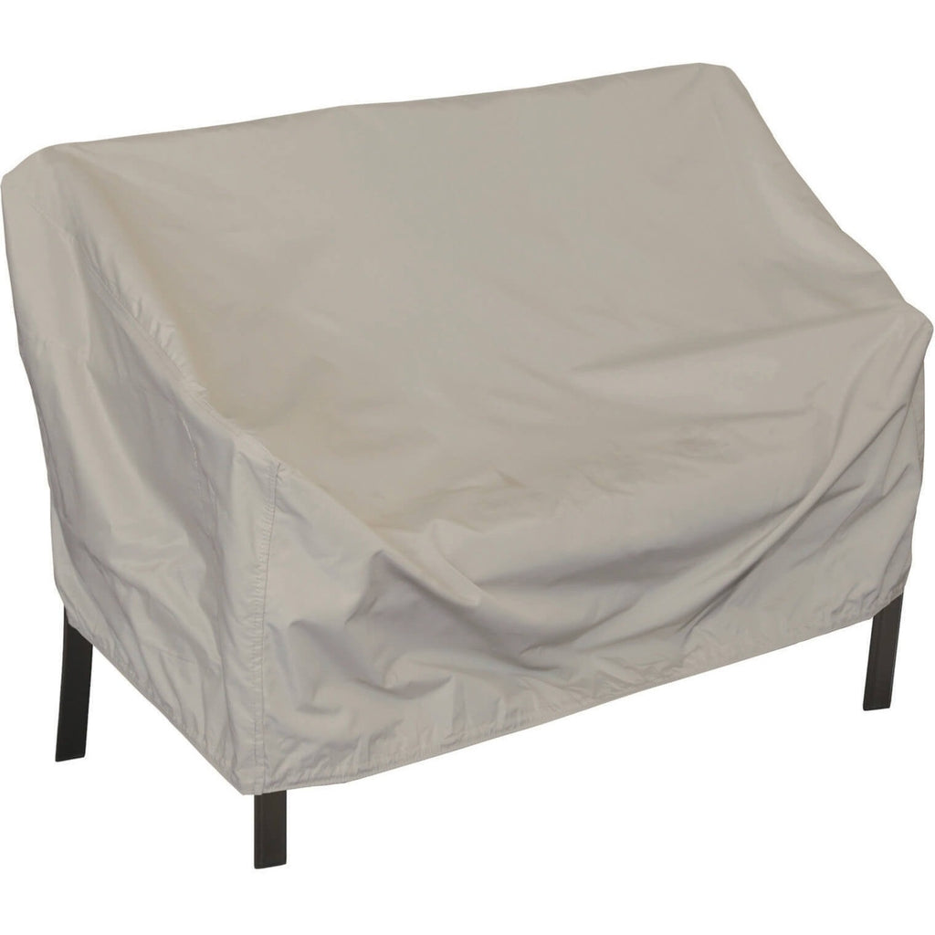 XL Loveseat Cover with Elastic - CP242, Outdoor Accessories, Treasure Garden - Danny Vegh's