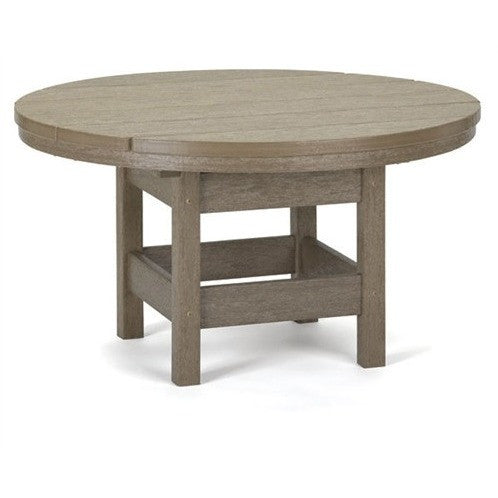 "32"" Round Conversation Table - Danny Vegh's - Outdoor Furniture - Breezesta - 1"
