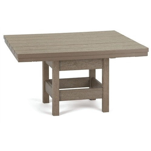 "32"" x 32"" Conversation Table - Danny Vegh's - Outdoor Furniture - Breezesta - 1"