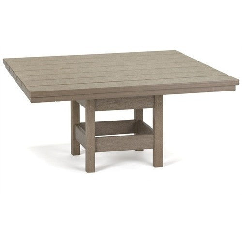 "36"" x 36"" Conversation Table - Danny Vegh's - Outdoor Furniture - Breezesta - 1"