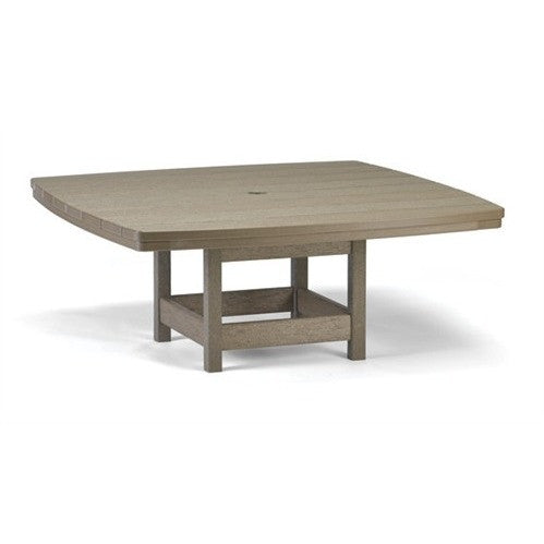 "42"" x 42"" Conversation Table - Danny Vegh's - Outdoor Furniture - Breezesta - 1"