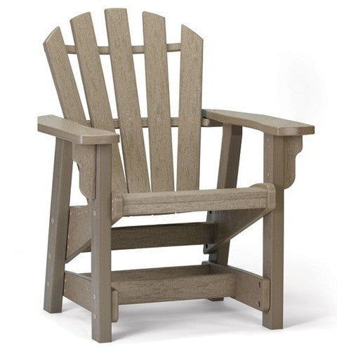 Coastal Dining Chair - Danny Vegh's - Outdoor Furniture - Breezesta - 1