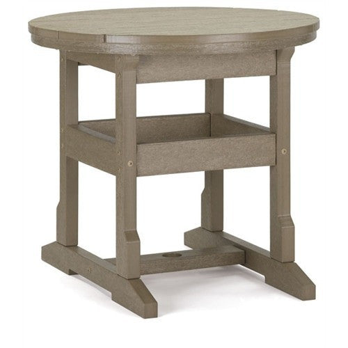"32"" Round Dining Table - Danny Vegh's - Outdoor Furniture - Breezesta - 1"