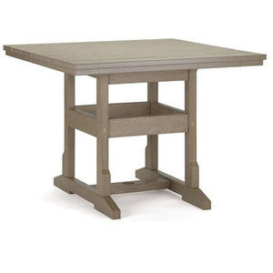 "36"" x 36"" Dining Table - Danny Vegh's - Outdoor Furniture - Breezesta - 1"