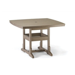 "42"" x 42"" Dining Table - Danny Vegh's - Outdoor Furniture - Breezesta - 1"