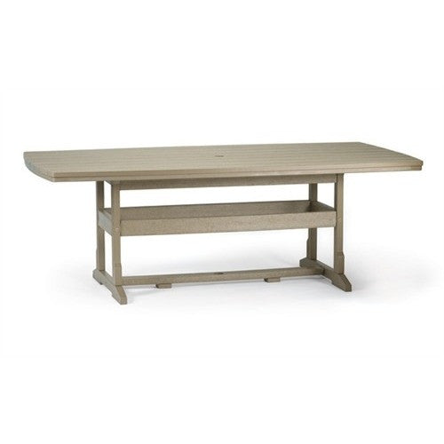 "42"" x 84"" Dining Table - Danny Vegh's - Outdoor Furniture - Breezesta - 1"