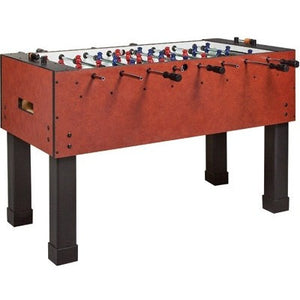 Dynamo Foosball Table Blaster, Foosball Tables, Valley Dynamo - Danny Vegh's