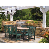 "36"" x 36"" Dining Table - Danny Vegh's - Outdoor Furniture - Breezesta - 2"