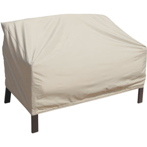 Loveseat Glider Cover with Elastic - CP122, Outdoor Accessories, Treasure Garden - Danny Vegh's