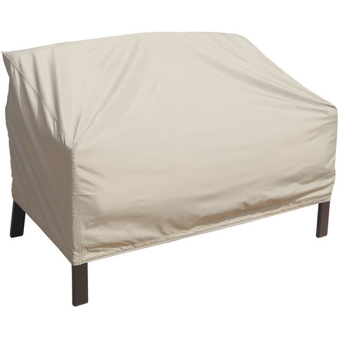 Loveseat Glider Cover with Elastic - CP122