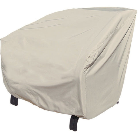 XL Lounge Chair Cover with Elastic - CP241