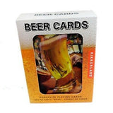 Beer Cards, Accessories, Kikkerland - Danny Vegh's