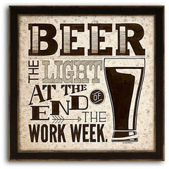 Beer - Work Week 13 x 13