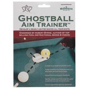 Ghostball Trainer