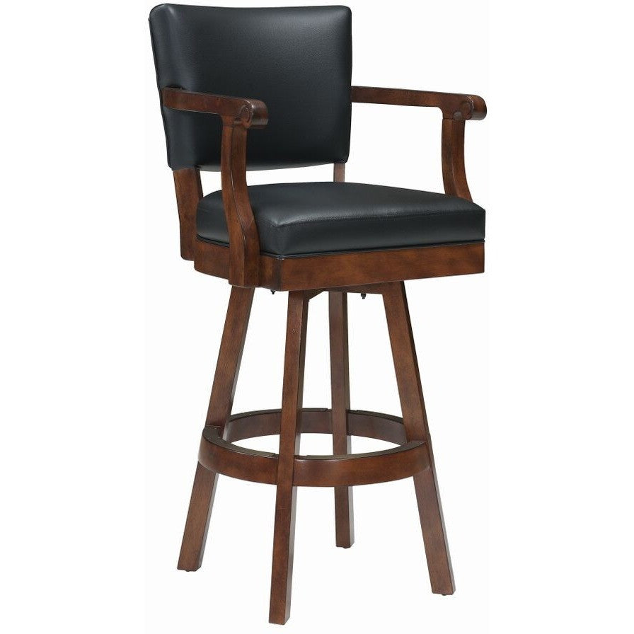 Classic Backed Bar Stool (w/arms), Stools & Pub Tables, Legacy - Danny Vegh's