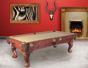 Kingdom Pool Table