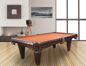 Kruizer Pool Table