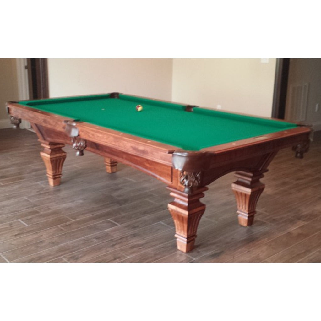 Litchfield Pool Table, Pool Tables, A.E. Schmidt - Danny Vegh's