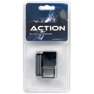 Action Pak - Magnetic Chalker, Billiard Accessories, CueStix - Danny Vegh's