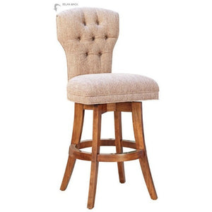 S1220 Barstool, Kitchen and Bar Stool, California House (Beauty Craft) - Danny Vegh's