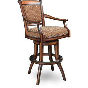 S2925 Barstool, Indoor Furniture, California House (Beauty Craft) - Danny Vegh's