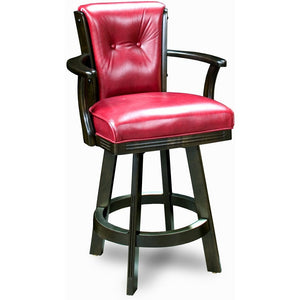 S5925 Barstool, Kitchen and Bar Stool, California House (Beauty Craft) - Danny Vegh's