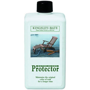 Teak Protector - 1-Ltr. Bottle, Outdoor Furniture, Kingsley Bate - Danny Vegh's