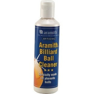 Aramith Ball Cleaner, Billiard Accessories, CueStix - Danny Vegh's