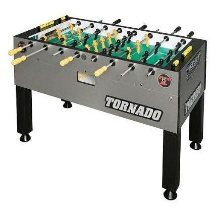 Tornado Foosball Table T-3000, Foosball Tables, Valley Dynamo - Danny Vegh's