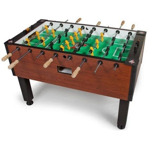 Tornado Foosball Table Elite, Foosball Tables, Valley Dynamo - Danny Vegh's