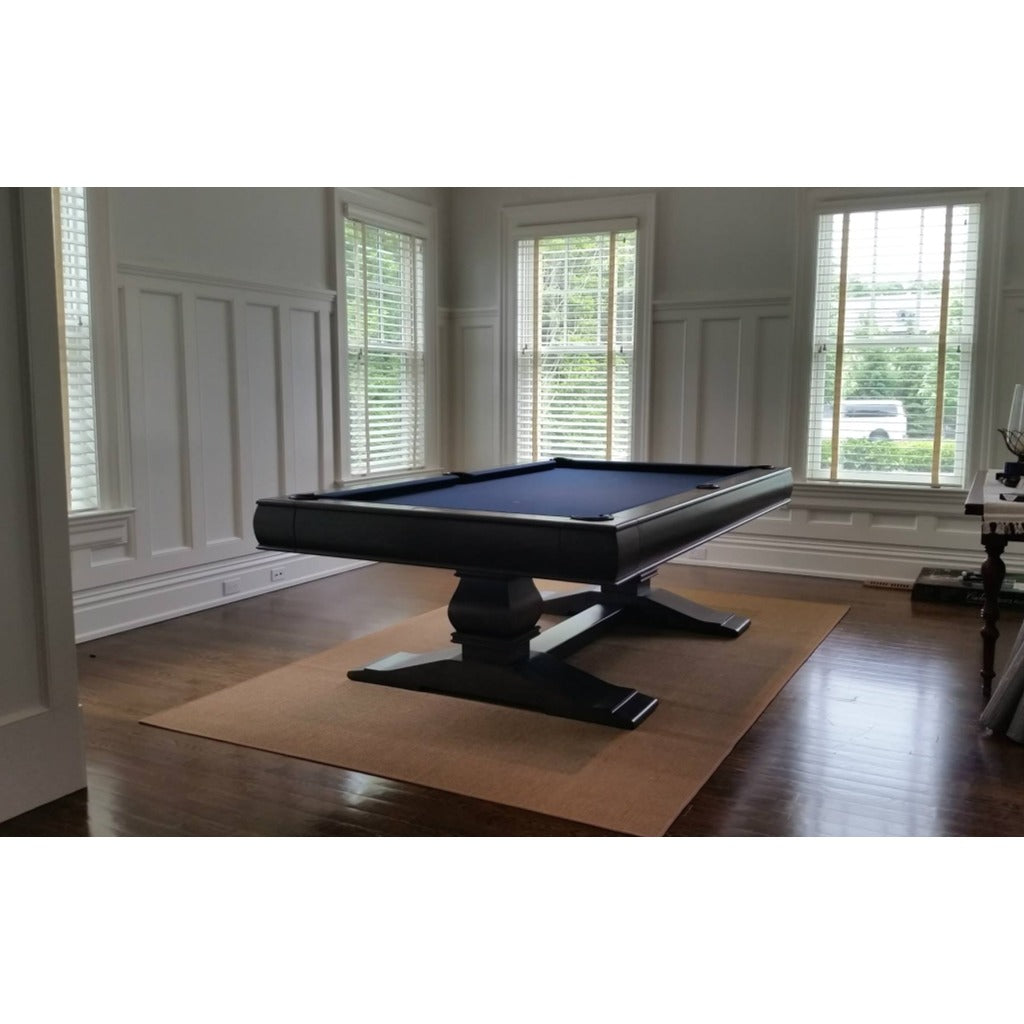 Topaz Pool Table, Pool Tables, A.E. Schmidt - Danny Vegh's