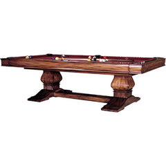 Topaz Pool Table - Danny Vegh's - Pool Tables - A.E. Schmidt - 1