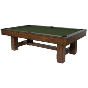 Winchester Pool Table, Pool Tables, Legacy - Danny Vegh's