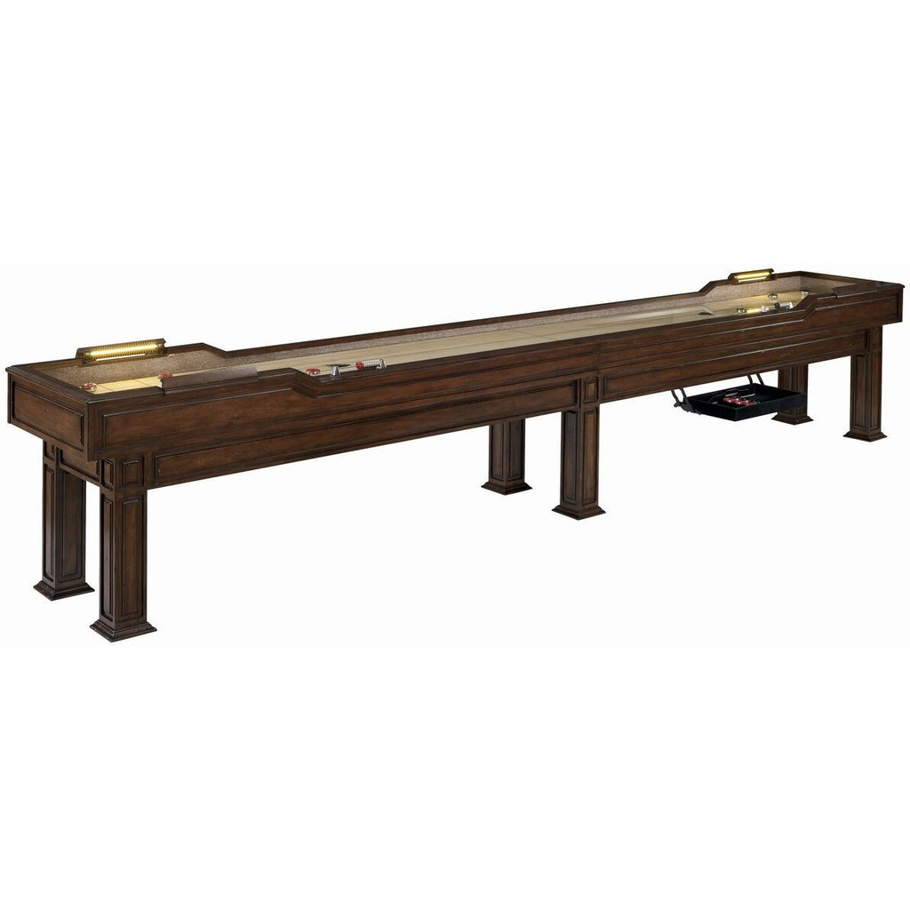 Landon Shuffleboard with LED Lights - Danny Vegh's - Shuffleboard - Legacy - 1