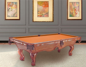 Addition Pool Table