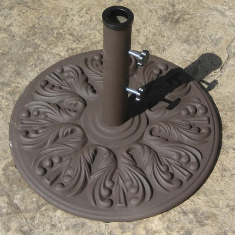 European Style Premium Cast Umbrella Stand