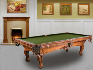Billion Pool Table