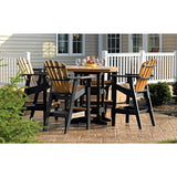 "42"" x 42"" Counter Table - Danny Vegh's - Outdoor Furniture - Breezesta - 2"