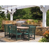 "32"" x 32"" Dining Table - Danny Vegh's - Outdoor Furniture - Breezesta - 2"