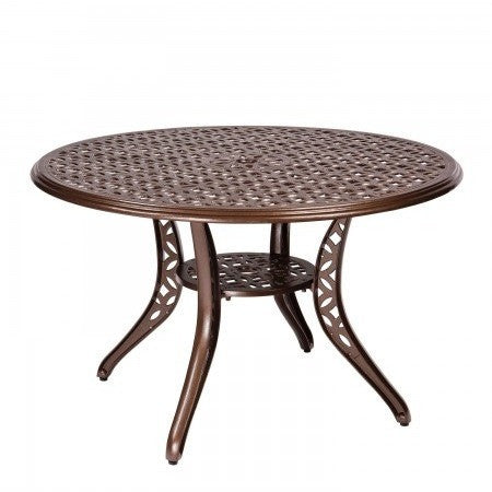 "Casa 48"" Round Umbrella Table"