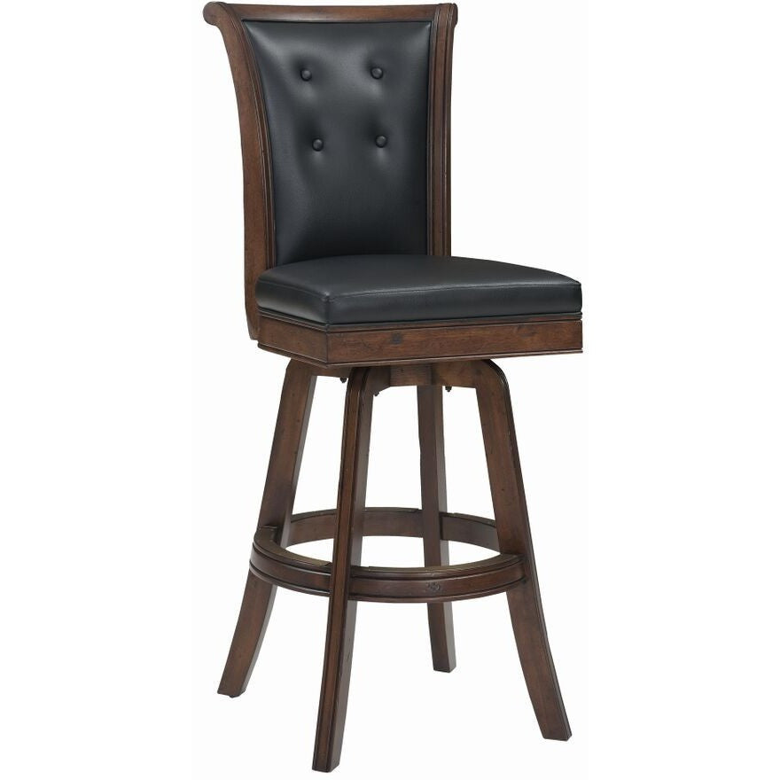Signature Flex Backed Bar Stool (no arms), Stools & Pub Tables, Legacy - Danny Vegh's