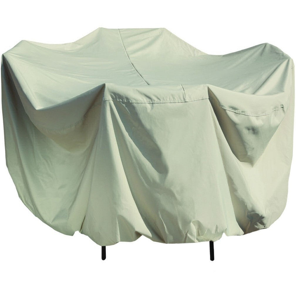 rectangular patio table cover universal outdoor