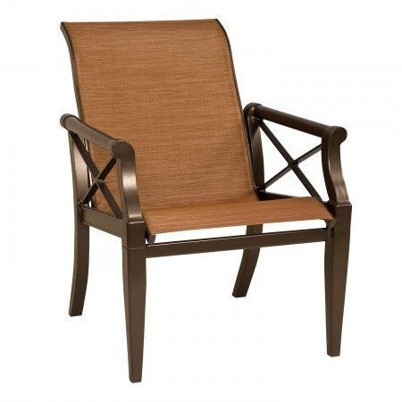 Andover Sling Dining Chair
