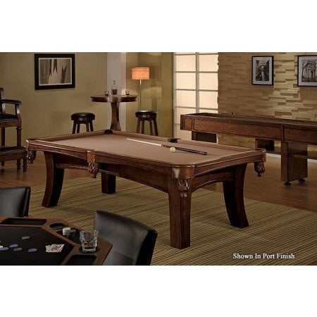 Ella Pool Table Danny Veghs - Ella pool table