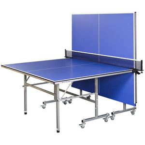 Elite Table Tennis, Ping Pong Tables, Legacy - Danny Vegh's