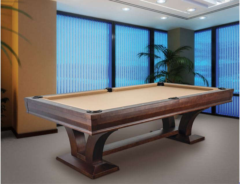 Hampton Pool Table
