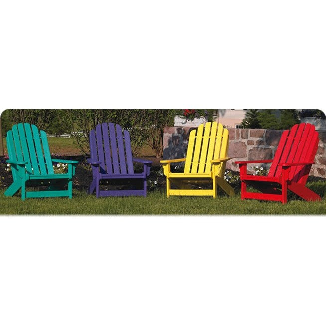 Adirondack Collection -Folding - Danny Vegh's - Outdoor Furniture - Breezesta - 3