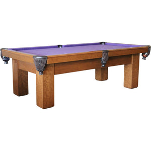 Atlas Pool Table, Pool Tables, A.E. Schmidt - Danny Vegh's