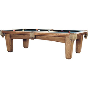 Citrine Pool Table, Pool Tables, A.E. Schmidt - Danny Vegh's